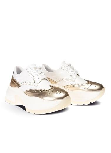 Deery Sneakers Beyaz